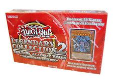Yu-Gi-Oh - Legendary Collection 2 Common aussuchen - LC02 - LCGX - Deutsch