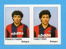 CALCIO FLASH '85-LAMPO-Figurina n.326- FABBRI+FERRI - BOLOGNA -NEW