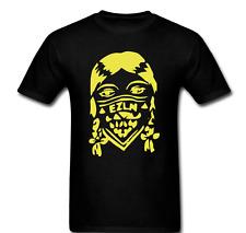 Zapatista EZLN Girl Braids Star Zapata Fight Mask War T-shirt Tee
