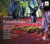 Handel: Faramondo, , Good Import, Box set