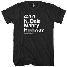 Tampa Bay Football Stadium T-shirt - Men S-4X - Gift Fan Buccaneers Florida FL
