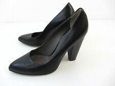 Dolce&Gabbana D&G Damenschuhe leder pumps Schuhe DS0903 Neu