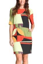 Desigual by L Miren Dress 38-46 10-18 RRP£124 Christian Lacroix  Autumn Colours