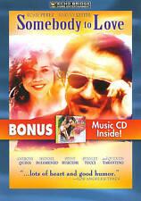 Somebody to Love  Latin Dance DVD