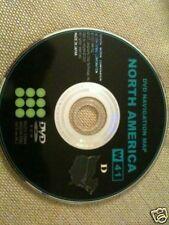05 06 07 Toyota Sequoia Limited Navigation Disc DVD CD 2005 2006 2007 SR5 LTD.
