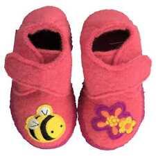 Baby Praktisch Superfit Warme Hausschuhe Filz Schuhe Maus Rot 23 Süß Unisex