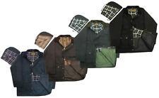 Mens Premium British Unpadded Wax Jacket