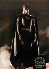 1992 TOPPS STADIUM CLUB DC BATMAN RETURNS - PICK / CHOOSE YOUR CARDS