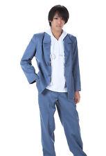 DuRaRaRa!! Cosplay Costume Masaomi Kida Outfit 2nd Version Set
