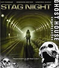 Stag Night [Blu-ray], New DVD, ,