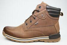 Fretz Men 1345691382 Leder Boots Gore-Tex Warmfutter SONDERPREIS!