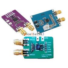AD8302 2.7GHz RF/IF Amplitude Phase Detector Logarithmic Amplifier Bandwidth