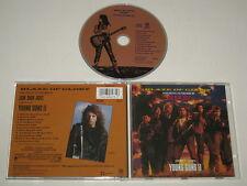 JON BON JOVI/BLAZE OF GLORY/YOUNG GUNS II (VÉRTIGO 846 473-2) CD ÁLBUM