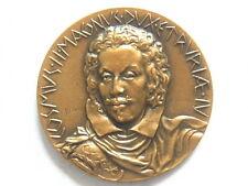 medaglia cosimo II de Medici toscana