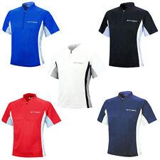 AIRTRACKS Laufshirt Kurzarm / Funktionsshirt / Runnig T-shirt / Atmungsaktiv Neu