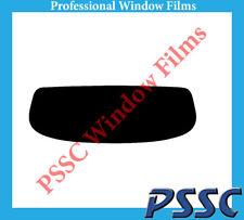 PSSC pré coupe arrière voiture fenêtre films-aston martin V8 vantage convertible 07-16