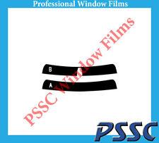 PSSC Pre Taglio Sun Strip Film finestra auto-BMW 3 Series Estate 2005 a 2012