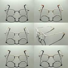 Authentic BARTON PERREIRA Glasses Model WHITMAN Men Different Colors