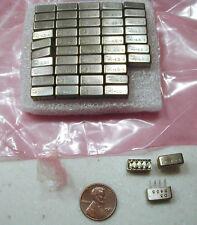Mini-Circuit .1-300 MHz Transformer TMO1.5-1,  3 pcs.  NOS Cheap!