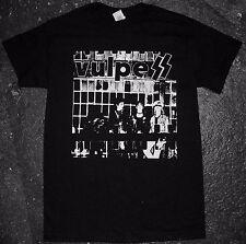 Vulpess T-Shirt (punk kbd escorbuto nabat destino destino tozibabe)