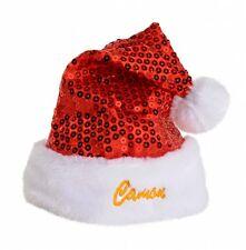 Camon cappellino per cani Babbo Natale in diverse misure
