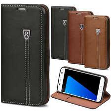 Handy Tasche Case Schutz Hülle Flip Cover Etui Wallet Schale Klapp Tasche Bumper