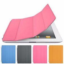 Apple iPad 2 3 4 Smart Cover Genuine OEM MD308LL/A MD310LL/A MD306LL/A MD303LL/A
