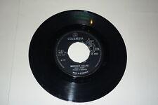 "PETER & GORDON - Morning's calling - 1966 UK 7"" vinyl single"