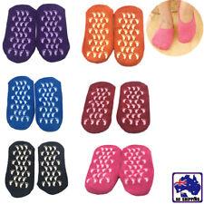 Kids Cotton Floor Slipper Socks Non-slip Boat Socks Indoor Home CSOC972