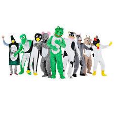 Costume de carnaval /costume de bière/ d'animaux différents M-L/ XL-XXL au choix