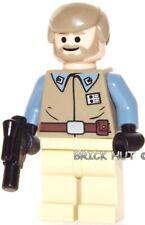 FAST NEW 7754-2009 GIFT LEGO STAR WARS CRIX MADINE TAN LEGS FIGURE