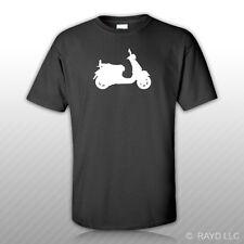 Vespa GTS 250 T-Shirt Tee Shirt Gildan  S M L XL 2XL 3XL Cotton