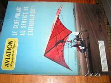 Aviation Magazine n°339 Amiot SECM Chasse française
