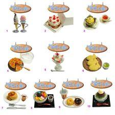 Rare 2002 Re-ment Dessert Shop Part 1 (Each Sold Separately)