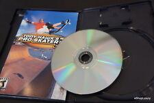 Tony Hawk's Pro Skater 3 MINT Original Black Label PS2