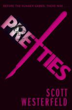 Pretties by Scott Westerfeld (Paperback, 2012)-9780857079145-G020