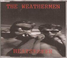 WEATHERMEN Heatseeker RARE 3 INCH CD SINGLE