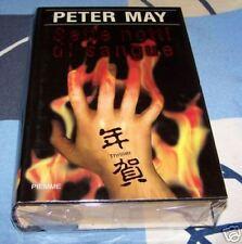 Sette notti di sangue Peter May