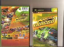 Leistung XBOX/X BOX Racer