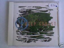 DEEP FOREST Omonimo Same S/t 1992 cd HOLLAND