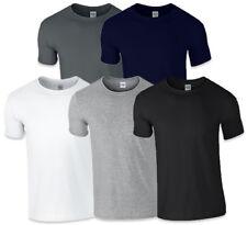100% True Arbeits T-shirt Basic Weiß Business & Industrie Kleidung