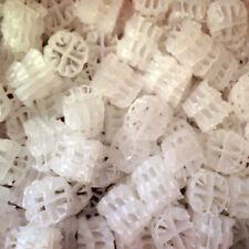 Hel-X® HXF 12 KLL  biocarrier Filtermedium - Farbe: weiß 50 L - 400 L