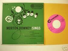 Morton Downey Camden EP 227 Wabash Moon