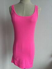 New! Victoria's Secret Love Pink Tank Top Shirt Size S/M/L  Pink/White/Purple