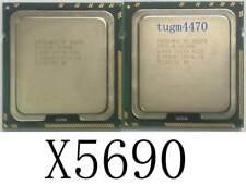 A pair of matching Intel Xeon X5672 X5677 X5675 X5687 X5680 X5690 LGA1366 CPU