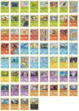 Pokemon XY Dampfkessel - 1-60 Einzelkarten - zum aussuchen!