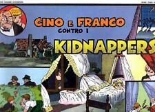 CINO E FRANCO-CLUB ANNI TRENTA-CONTRO I KIDNAPPERS
