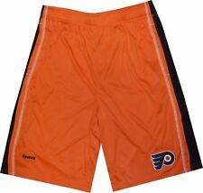 Philadelphia Flyers Youth Reebok Apparel Boys Shorts 8-20