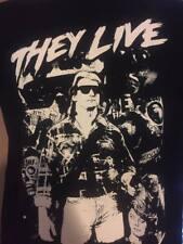 They Live Tshirt