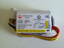 22W, 32W, 54W CIRCLINE ELECTRONIC BALLAST - HD22-120A, HD32-120A, HD3222-120B